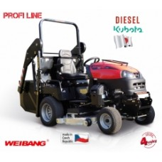 Weibang 2022 COBRA Premium Diesel