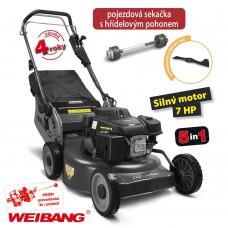 Weibang WB 507 SCV