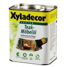 XD Teak Oil bezb. 0,75l