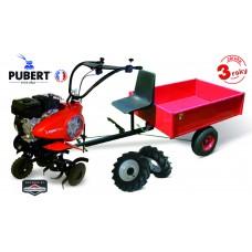PUBERT SET4 s vozíkem VARIO B