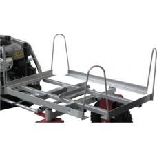 Korba na přepravky pro podvozek řiditelného vozíku KOR 220