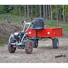 Vozík Vares HV 220/S pro stroj Panter