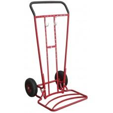 Multifunkční ruční manipulační vozík (rudl)